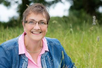 Frau Ute Barth-Hajen