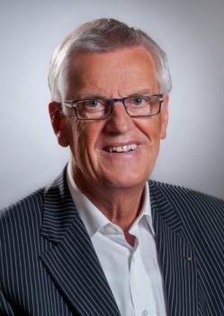 Herr Reiner Aucamp